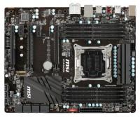 MSI X99A RAIDER