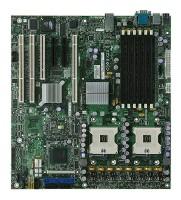 Intel SE7520BD2VD2