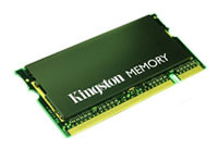 Kingston KVR333X64SC25/1G