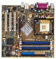 ASUS P4P800-VM
