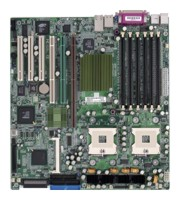 Supermicro X5DMS-8GM