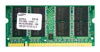Samsung DDR 333 SO-DIMM 512Mb