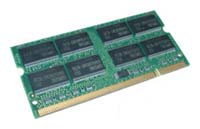 Samsung DDR 333 SO-DIMM 256Mb