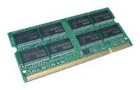 Samsung DDR 333 SO-DIMM 256Mb