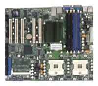 Supermicro X5DPA-TGM
