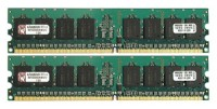 Kingston KVR400D2D8R3K2/4G