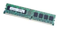 Samsung DDR2 800 DIMM 512Mb