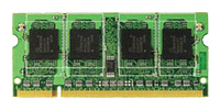 Apple DDR2 667 SO-DIMM 512Mb