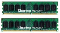 Kingston KVR800D2N6K2/4G