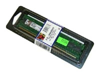 Kingston KVR800D2S4P6/2G
