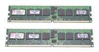 Kingston KVR800D2E6K2/4G