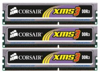 Corsair TR3X6G1333C9
