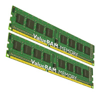 Kingston KVR1066D3D4R7SK2/8G