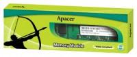 Apacer DDR3 1333 DIMM 2Gb