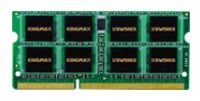 Kingmax DDR3 1333 SO-DIMM 1Gb