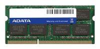 ADATA DDR3 1333 SO-DIMM 2Gb