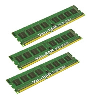 Kingston KVR1066D3S8R7SK3/6G