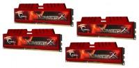 G.SKILL F3-12800CL10Q-32GBXL
