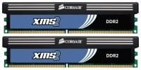 Corsair TWIN2X4096-6400C5C