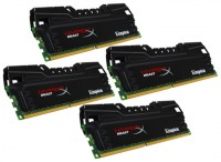 Kingston KHX16C9T3K4/16X