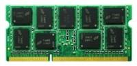 Kingmax DDR3 1600 SO-DIMM ECC 4Gb