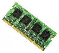 Apacer DDR2 800 SO-DIMM 4Gb
