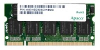 Apacer DDR 266 SO-DIMM 1Gb