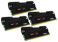 Kingston HX318C9T3K4/16