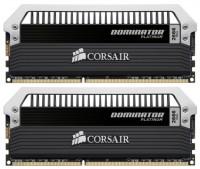 Corsair CMD8GX3M2B2666C11