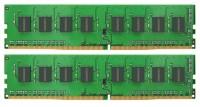 Kingmax DDR4 3200 DIMM 16Gb Kit (2*8Gb)