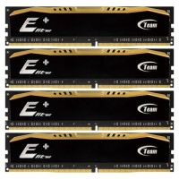Team Group Elite Plus DDR4 2133 DIMM 16GB (Kit 4*4GB)