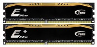 Team Group Elite Plus DDR2 800 DIMM 2GB CL6 (Kit 2*1GB)