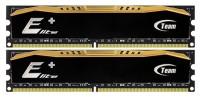 Team Group Elite Plus DDR2 677 DIMM 1GB (Kit 2*512MB)