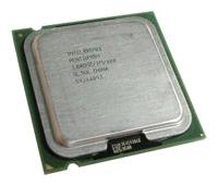 Intel Pentium 4 Extreme Edition 3400MHz Gallatin (LGA775, L3 2048Kb, 800MHz)