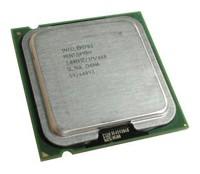 Intel Pentium 4 651 Cedar Mill (3400MHz, LGA775, L2 2048Kb, 800MHz)