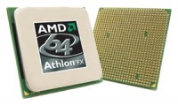 AMD Athlon 64 FX-74 Windsor (Socket F, L2 2048Kb)