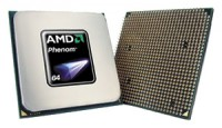 AMD Phenom X3 8400 Toliman (AM2+, L3 2048Kb)