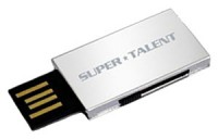 Super Talent USB 2.0 Flash Drive 16Gb Pico_B