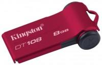 Kingston DT108/8GB