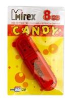 Mirex CANDY 8GB