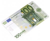 Эврика КАРТА 100 EURO 8GB