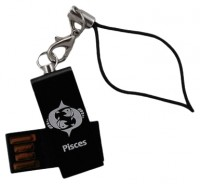 Partner Zodiac Pisces 4GB