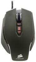 HAMA Corsair Vengeance M65 Mouse Olive USB