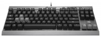 Corsair Vengeance K65 Compact Mechanical Gaming Keyboard Black USB