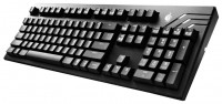 Cooler Master Storm QuickFire Ultimate SGK-4011-GKCM1 (CHERRY Brown) Black USB