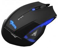 e-blue Mazer Type-R EMS152BK Black USB