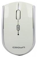 CROWN CMM-906W White USB