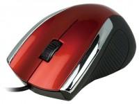 Aneex E-M633 Red-Black USB