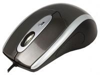 Aneex E-M445 Black-Silver USB