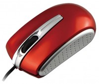 Aneex E-M215 Red-Silver USB